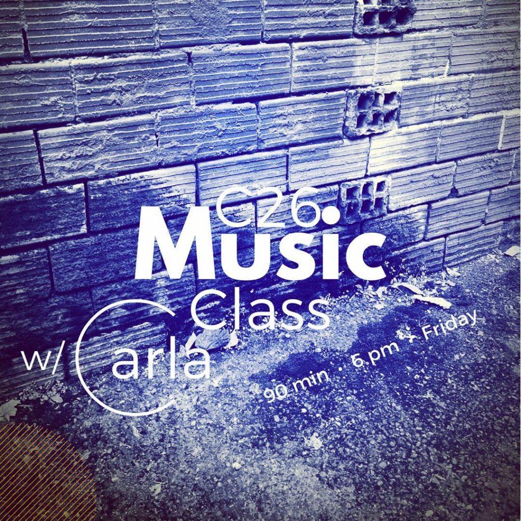 carla music