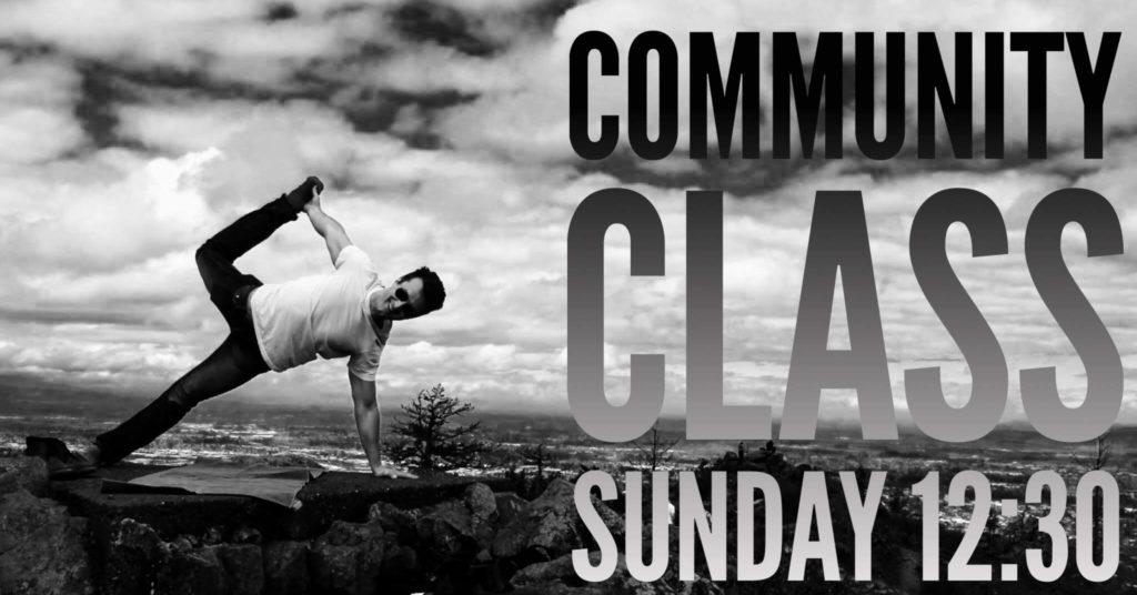comm class 2