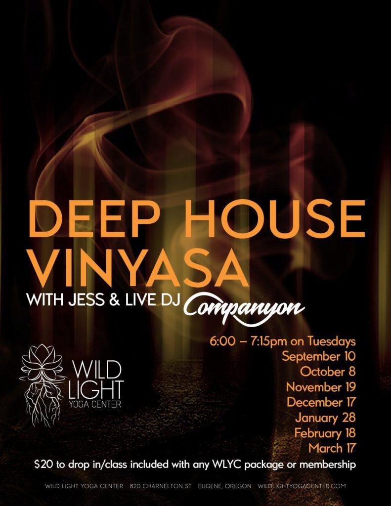 WLYC_September_Deep House_flyer